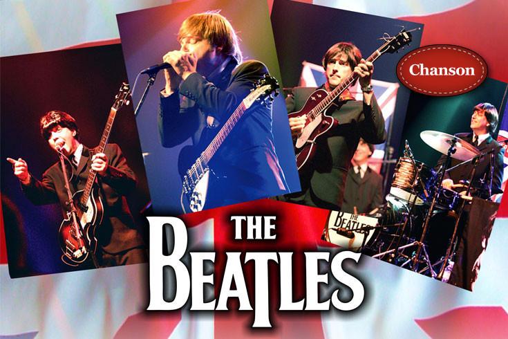 Hommage-Beatles