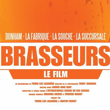 Les Brasseurs - Le film