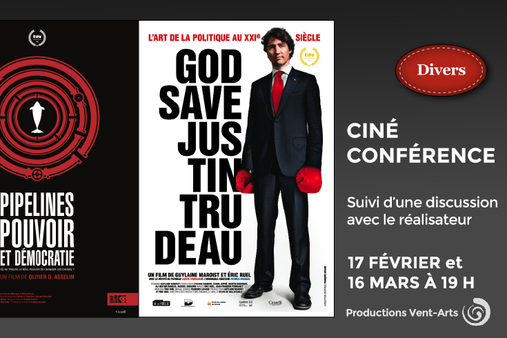 cine-conference