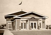 Pavillon-passé